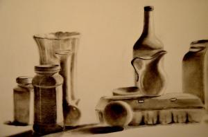 StillLifeStudy